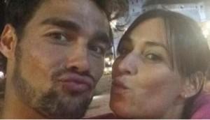 Pennetta-Fognini, nuovo selfie su Fb:   la coppia si ritrova per la Davis a Napoli